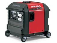 Генераторы Honda до 3кВт