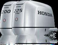 Лодочные моторы 225-250 л.с.