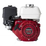 Двигатель Honda GX200 QX4