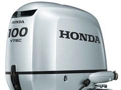 Лодочный мотор Honda BF 100.0 LRTU