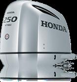 Лодочный мотор Honda BF 225.0 DU