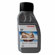 0820399932HE Тормозная жидкость DOT4, 0,25L